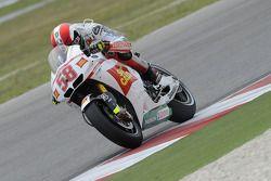 Марко Симончелли, San Carlo Honda Gresini