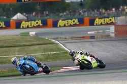 Alvaro Bautista, Rizla Suzuki MotoGP, Mika Kallio, Pramac Racing Team