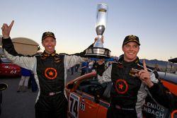 2010 ST champions David Thilenius and Lawson Aschenbach celebrate