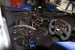 #4 Team Oreca Matmut Peugeot 908 HDi FAP: Nicolas Lapierre, Stéphane Sarrazin
