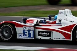 RLR msport MG Lola EX265 – AER : Barry Gates, Rob Garofall, Simon Phillips