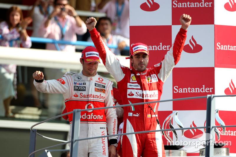 Fernando Alonso (2010)