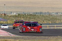 #16 Dyson Racing Team Ford Lola: Davy Jones, John McCutchen