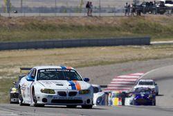 Matt Connolly Motorsports Pontiac GTO.R : Lee Carpentier, Dean Martin