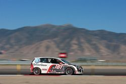#181 APR Motorsport Volkswagen GTI: Josh Hurley, Kevin Stadtlener