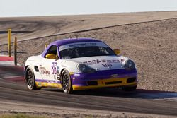 #86 Prey Racing Boxster: Chris Prey