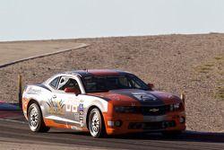 #06 Momentum Race Group Camaro GS.R: Ryan Lewis, Jordon Musser