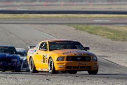 #52 Rehagen Racing Ford Mustang GT: Bob Michaelian, Ken Wilden