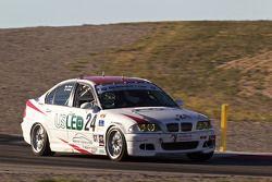 V-Pack Motorsport BMW 330 : BJ Farmer, Ron Farmer