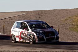 #171 APR Motorsport Volkswagen GTI: Ray Mason, Adam Pecorari