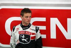 #3 Centaur Racing: Shane Price