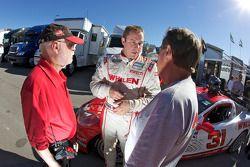 Eric Curran, poleman GT