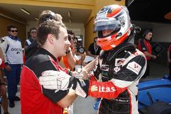 Nicola de Marco remporte la course
