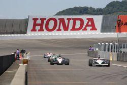 Will Power, Team Penske, Alex Tagliani, FAZZT Race Team