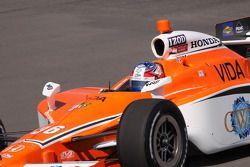 Roger Yasukawa, Conquest Racing