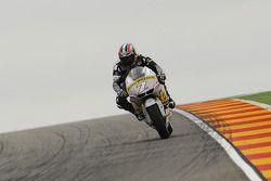 Хироши Аояма, Interwetten Honda MotoGP