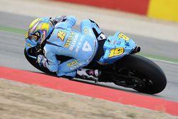 Альваро Баутиста, Rizla Suzuki MotoGP