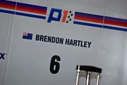 Brendon Hartley