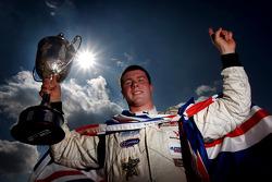 2010 Formula Two Champion Dean Stoneman