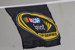 Señalización de la NASCAR Sprint Cup Series