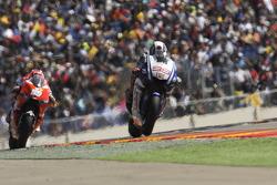Jorge Lorenzo, Fiat Yamaha Team, Nicky Hayden, Ducati Marlboro Team