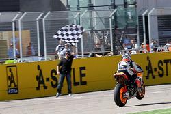 Dani Pedrosa, Repsol Honda Team pakt de tweede plaats