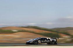 #25 Reiter Lamborghini Murcielago R: Jos Menten, Frank Kechele
