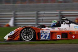 Race Performance Radical SR9 – Judd : Michel Frey, Marc Rostan, Pierre Bruneau