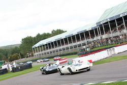 Martin Stretton, Lola Chevrolet T70 Spyder