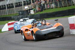 Roger Wills, Mclaren-Chevrolet M1b