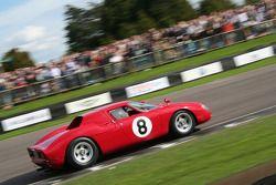 Irvine Laidlaw, Ferrari 250 LM