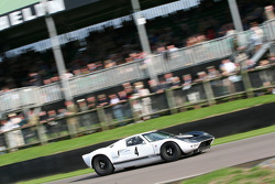 Richard Meins, Ford GT40 Prototype