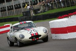Wilson-Buncombe Jaguar E-Type Lightweight