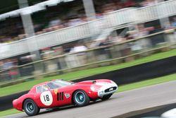 Winnaars Hardman-Gounon Ferrari 250 GTO/64