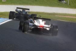 Roberto Merhi, Mücke Motorsport Dallara F308 Mercedes
