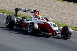Jim Pla, ART grand Prix Dallara F308 Mercedes