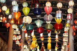 Aspectos de la ciudad: Chinatown