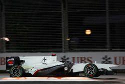 Nick Heidfeld, Sauber C29