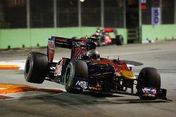 Хайме Альгерсуари, Scuderia Toro Rosso