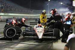 Problems for Will Power, Team Penske