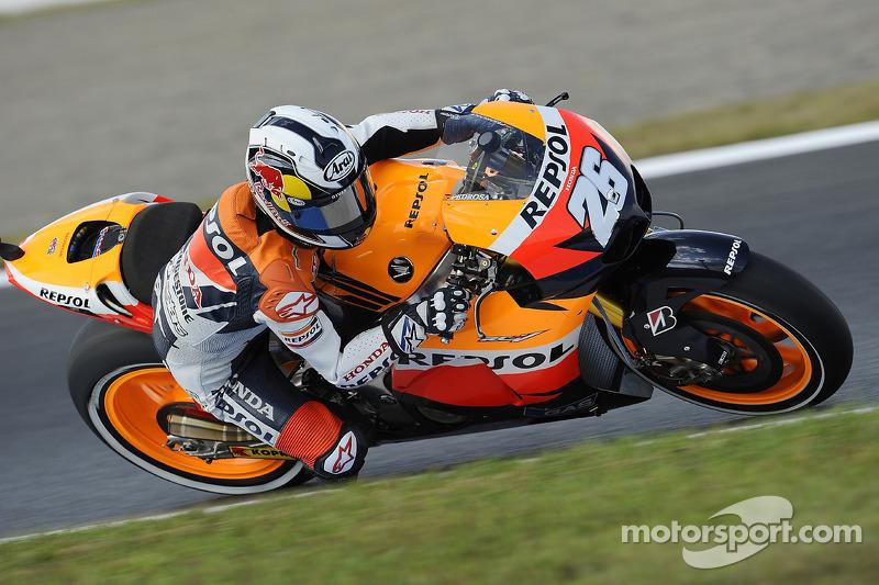 2010: MotoGP Jepang