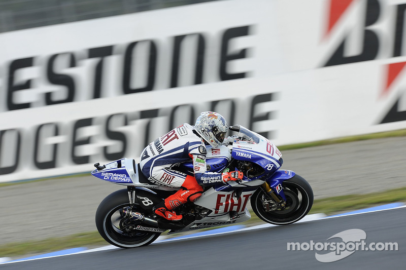 2010 - GP du Japon