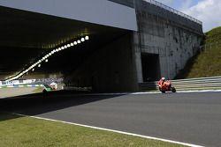 Casey Stoner, Ducati Marlboro Team
