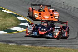 #37 Intersport Racing Lola B06 10 AER: Jon Field, Clint Field, Ben Devlin