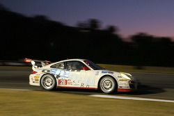 #28 911 Design Porsche 911 GT3 Cup: Loren Beggs, Doug Baron, Rene Villeneuve