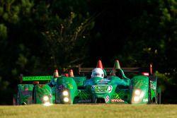 #36 Genoa Racing Oreca FLM09: Frankie Montecalvo, Eric Lux, Alex Figge