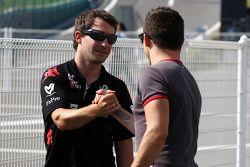 Timo Glock, Virgin Racing, Christian Klien, testrijder, Hispania Racing F1 Team