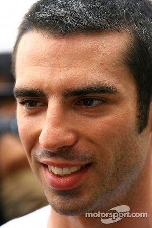 Compétition en go-kart : Marco Melandri