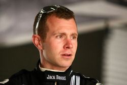 #7 Jack Daniel's Racing: Dale Wood