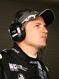 #15 Jack Daniel's Racing: Owen Kelly